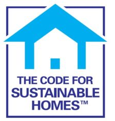 code-for-sustainable-homes-logo